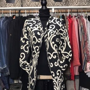 J. McLAUGHLIN Coat